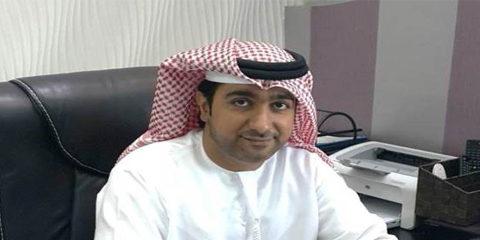 Advocate and Justice Khalid Bin Karam Al Farsi